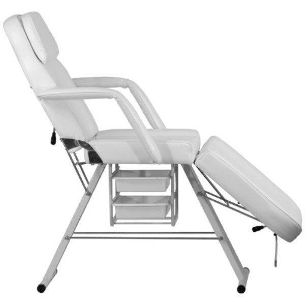Fotel Kosmetyczny A 202 Z Kuwetami Kbarthpl